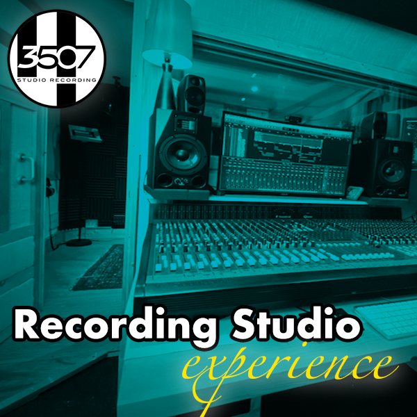 Studio Experience Gift Voucher Image
