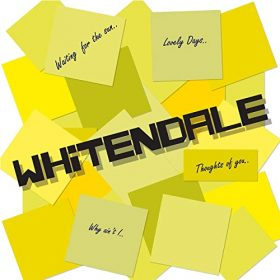 Whitendale EP Cover